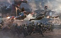 Z finálneho súboja z Avengers: Endgame bola vystrihnutá obrovská bojová sekvencia