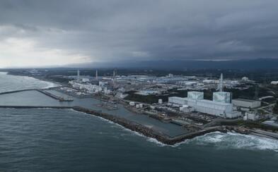 Z Fukušimy vypustí do moře tuny radioaktivní vody