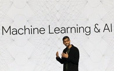 Z Googlu pre všetkých sa stane Google pre každého. Gigant mení spôsob surfovania na internete