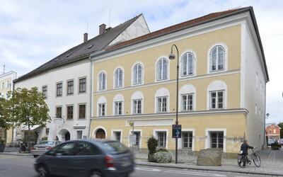 Z Hitlerovho rodného domu sa stane policajná stanica. Štát nechce, aby sa miesto stalo pútnickou atrakciou pre neonacistov