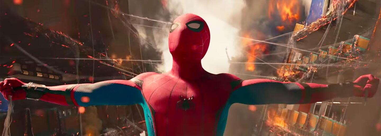 Z Hollywoodu prúdia nové obrázky pre Spider-Man: Homecoming, ukázali sa ale aj Piráti Karibiku či Transformeri
