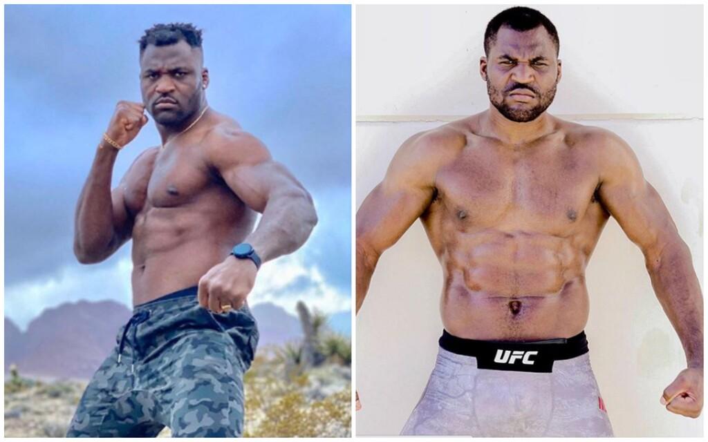 Z ilegálního migranta a bezdomovce se stala hvězda UFC. Francis Ngannou šokoval svět obrovskou silou