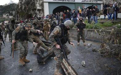 Z Iraku chcú vyhostiť zahraničných vojakov. Ide o reakciu na smrť iránskeho generála zabitého Američanmi