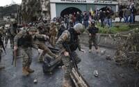 Z Iráku chtějí vyhostit všechny zahraniční vojáky. Jde o reakci na smrt íránského generála zabitého Američany