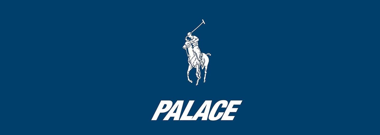 Z jezdeckého pola na skateboard. Streetwearová značka Palace spojila síly s Ralph Lauren v překvapivé spolupráci