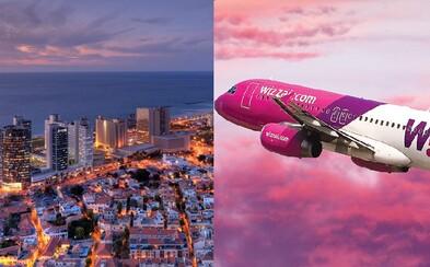 Z Košíc lietadlom až do Ázie. WizzAir začne zo Slovenska lietať až k horúcemu moru