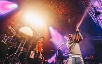 Z košického hudobného ringu na Red Bull Music SoundClash si víťazstvo odniesol Rytmus