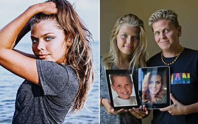 Z matky a syna se stal otec s dcerou. Oba totiž změnili pohlaví a po roce terapií se cítí lépe než kdy předtím