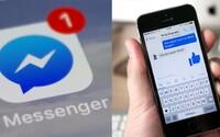 Z Messengeru budeš moci do 10 minut smazat odeslanou zprávu