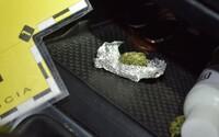 Z metamfetamínu a konope by bolo možné vyrobiť 130 dávok drog. Slovákovi hrozí 15 rokov vo väzení