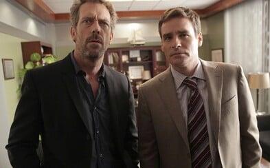 Z placu sarkastického a nesnesitelného Dr. House aneb zajímavosti o milovaném seriálu