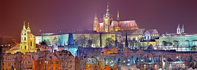 Z Prahy až do USA novým přímým letem. Do Česka přichází dopravce United Airlines