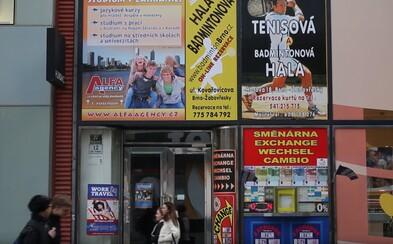 Z Prahy mizí vizuální smog, odstraněno bude dalších 247 reklam