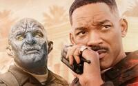 Z práve premierujúceho akčného fantasy Bright bude v rámci streamovacích spoločností prvá filmová séria! Netflix totiž potvrdil pokračovanie