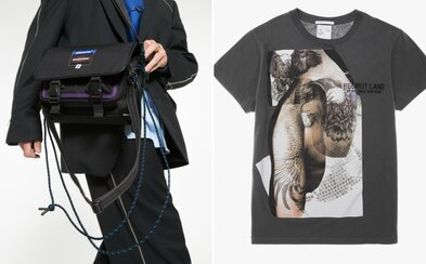 Z prehliadkových mól v Paríži až na pulty slovenského obchodu. Footshop prináša novú várku produktov