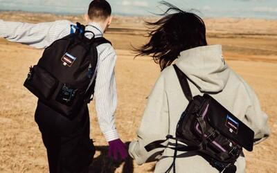 Z přehlídkových mol v Paříži až na pulty českého obchodu. Footshop přináší novou várku produktů