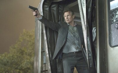 Z rutinnej každodennej cesty vlakom sa pre Liama Neesona stal boj o život. Je Muž vo vlaku hercovým ďalším skvelým akčným filmom? (Recenzia)