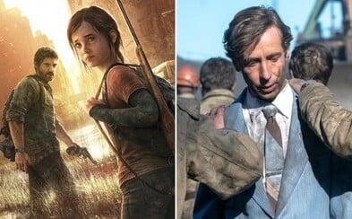 Z The Last of Us se na HBO stane seriál. Nezapomenutelný příběh vytvoří tvůrce Černobylu
