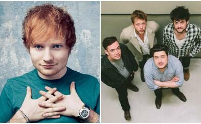Z ulice na pódium, z klubov na festivaly #2: Ed Sheeran + Mumford & Sons