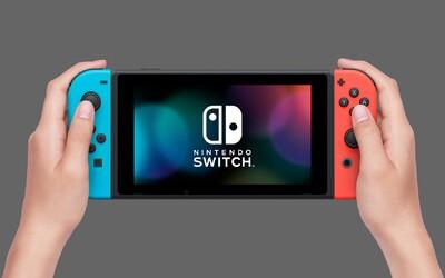 Za 3 roky se prodalo více konzolí Nintendo Switch než Xbox One za 7 let. Switch už do obchodů poslalo více než 50 milionů kusů