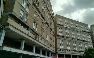 Za 45 000 € dostaneš byt len v najlacnejších lokalitách Bratislavy. Napríklad v Pentagone