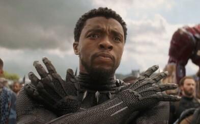 Za Black Panthera 2 se zřejmě znovu postaví Ryan Coogler a natáčet by se mohlo začít již koncem roku 2019