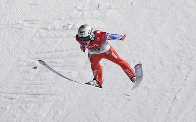 Za dva dni padli v skokoch na lyžiach dva svetové rekordy!