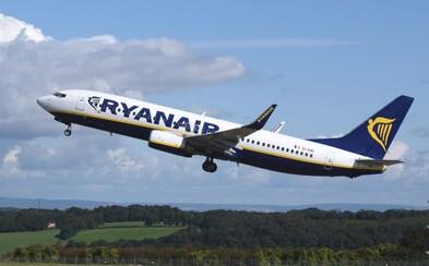 Za extrémne lacno odletíš už aj z Viedne, Ryanair tam spustil 20 nových liniek! Viaceré budú konkurovať aj letom z Bratislavy