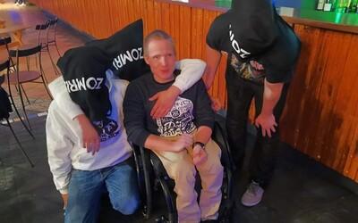 Za hodinu a pol sa vďaka Zomri vyzbieralo viac ako 15-tisíc eur pre chorého Dominika. Poisťovňa mu odmietla preplatiť náklady