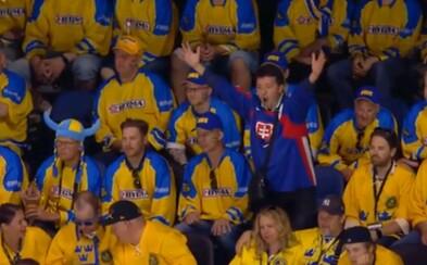 Za hokejové majstrovstvá neváhali Slováci dať vyše 1 000 €. V Kodani prezradili, prečo neostali v obývačke alebo krčme