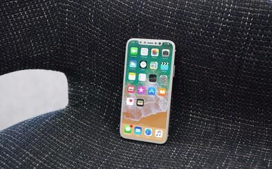 Za iPhone 8 dáme ešte viac, ako sme predpokladali. Cena novinky s 512 GB úložiskom vraj vystrelí až na 1 400 eur