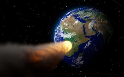 Za Jupiterem se může skrývat spousta asteroidů schopných ohrozit Zemi. Nevidíme je