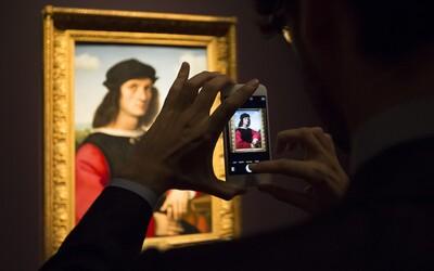Za kulturou i během karantény. Tato muzea nabízí virtuální prohlídku