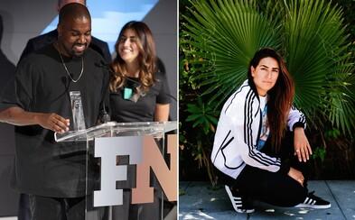 Za najväčšími spoluprácami značky adidas stojí žena. Ako zvláda držať pod kontrolou Kanyeho, Pharrella a ďalších?