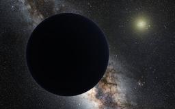 Za Neptúnom môže byť ďalšia planéta. Super-čiernu Planet 9 však nikdy nikto nevidel