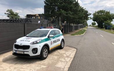 Za nezaplatenie pokuty by mohlo Slovákom hroziť odobratie dokladov a evidenčného čísla auta