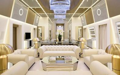 Za noc v najlepšej hotelovej izbe na svete zaplatíš cez 20-tisíc eur. O pohodlie sa ti postarajú vírivka aj vlastný sluha