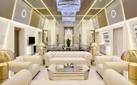 Za noc v nejlepším hotelovém pokoji na světě zaplatíš více než půl milionu korun. O pohodlí se postará vířivka i vlastní sluha