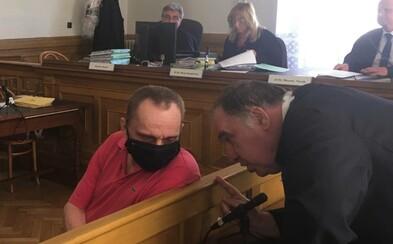 Za nouzového stavu ukradl krabicák a salám. Odsedí si 26 měsíců