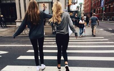 Za pískání na ženy či muže na ulici tě ve Francii čeká pokuta ve výši až 750 eur. Nový zákon chce, aby se lidé cítili bezpečněji