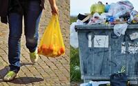 Za používání jednorázových plastů můžeš skončit ve vězení. V Bombaji tě nové nařízení může připravit i o slušné peníze