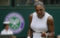 Za rovnoprávnosť pohlaví a rás prestanem bojovať až v hrobe, odkazuje Serena Williams celému svetu