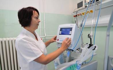 Za tři týdny postavíme 500 plicních ventilátorů, uvádí česká iniciativa. Skupina nadšenců chce vyvinout vlastní přístroje