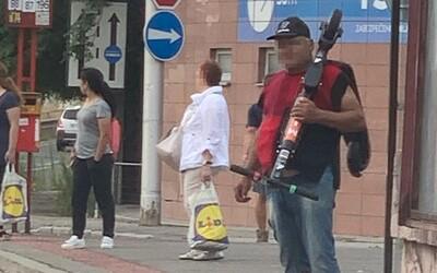 Za týždeň ukradli v Bratislave polovicu e-kolobežiek