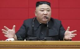 """Za USB se zakázanými filmy a hudbou ho zabili. V Severní Koreji popravili muže za """"protisocialistické zločiny"""""""