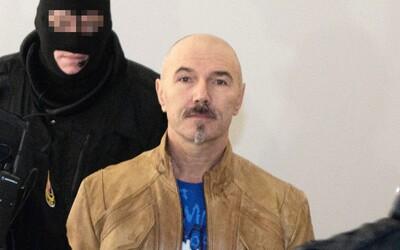 Za vraždu mafiána vraj dostal 500-tisíc korún. Podľa susedov bol príjemný muž, každému rád pomáhal