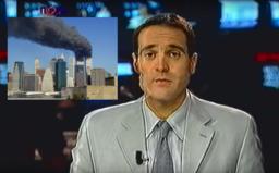 Čo prežívali ľudia behom útoku 11. septembra 2001? Televízie prerušili vysielanie, svet spomína dodnes