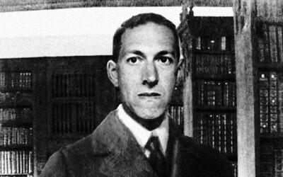 Za života nedoceněný, po smrti kultovní. Howard Phillips Lovecraft a filmové adaptace jeho mimořádně tajemných a hrozivých povídek