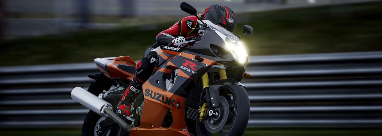 Záběry ze hry Ride 4 na Playstation 5 jsou hitem internetu. Lidé na první pohled nedokáží rozlišit, zda jde o hru, nebo realitu.