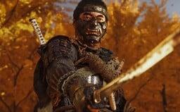 Zabij Mongoly napadající feudální Japonsko. Ghost of Tsushima tě ohromí krásnou grafikou a samurajským gameplayem